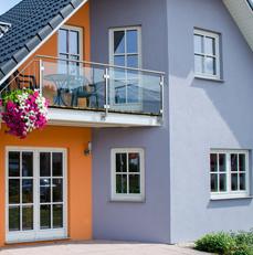 Bevorzugt Intro Fenster: Tauschfenster: Für alle Baustile in den schönsten YM35
